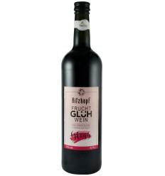 VIN ROSU DE FRUCTE CU MIRODENII, 9% ALCOOL, 750ML HITZKOPF
