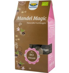 BILUTE BIO-VEGAN MANDEL MAGIC, 120G GOVINDA