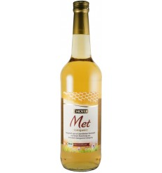 Vin din miere Bio MET, 0.7L Hoyer