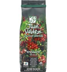 "Cafea boabe bio, ""Gourmet Selection"" 500g Juan Valdez"