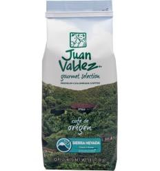 """Cafea boabe Sierra Nevada, """"Gourmet Selection"""" 283g Juan Valdez"""