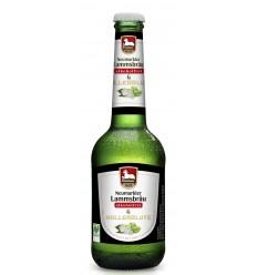 BERE BIO FARA ALCOOL CU SOC, 0,33L NEUMARKTER LAMMSBRAU