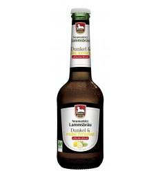 BERE NEAGRA BIO FARA ALCOOL CU LAMAIE, 0,33L NEUMARKTER LAMMSBRAU