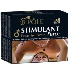 STIMULANT FORCE PENTRU BARBATI, 120 ML BIPOLE