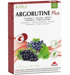 ARGORUTINE PLUS, 200ML BIPOLE