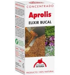 ELIXIR BUCAL (APA DE GURA) 50ML APROLIS