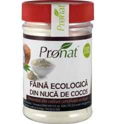 Faina din nuca de cocos BIO, 130 g