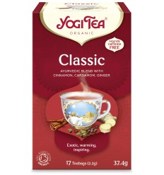 Ceai Bio CLASSIC Yogi Tea