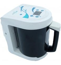 aQuator VIVO Silver - Alcalinizator si Ionizator de apa, 3L