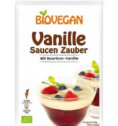 BIOVEGAN – Sos magic de vanilie BIO, 19g