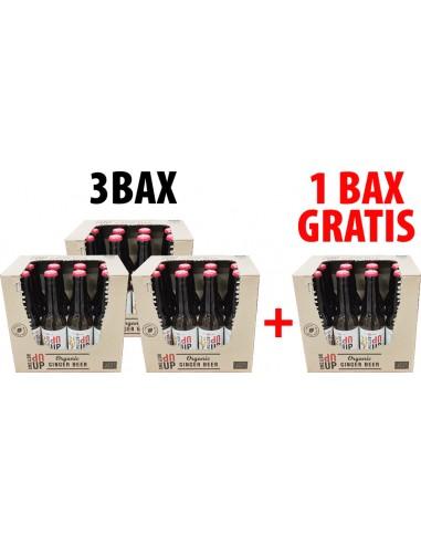 BOTTOMS UP - 3BAX+1BAX GRATIS BERE...