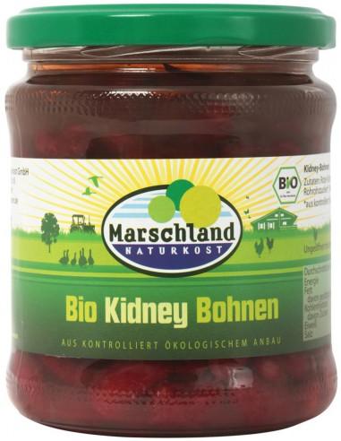 Fasole rosie kidney bio, 330 g/220 g...