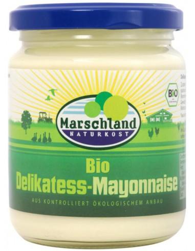 Maioneza bio delicatesa, 250 ml...