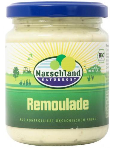 Sos bio Remoulade, 250 ml Marschland...