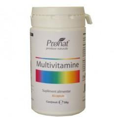 Multivitamine 40cp