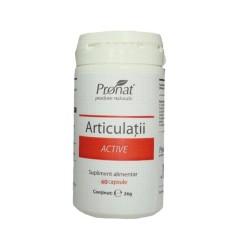 Colagen - Articulaţii active 40 cp