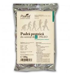 Pudră proteică din semințe de in PALEO 300 g
