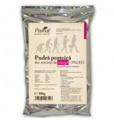Pudră proteică din semințe de cânepă PALEO 300 g