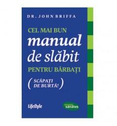 Cel mai bun manual de slăbit pentru bărbați