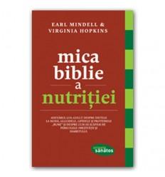 Mica biblie a nutriţiei