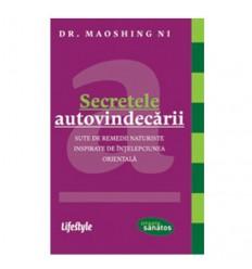 Secretele autovindecării