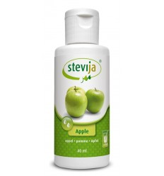 Stevija Limonade Sirop Mere 40 ml