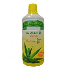G7 ALOE DETOX 1000 ml