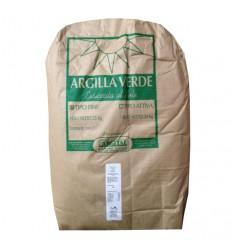 Argilă verde activă, pentru uz intern, 20 kg