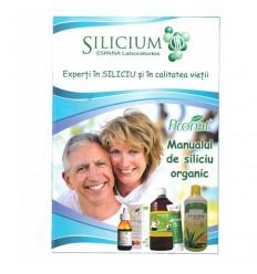 Manualul de siliciu organic