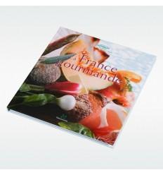 """Carte de reţete culinare """"Bucate Franţuzeşti"""""""