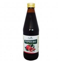 Nectar multifruct Super Bio, 330 ml