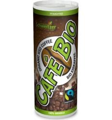 SCHWEITZER REINHARD - Cafe Bio Latte machhiato , 230ml