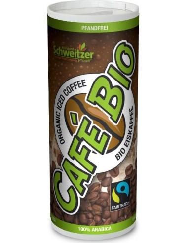 SCHWEIZER REINHARD - Cafea rece organica, 230 ml