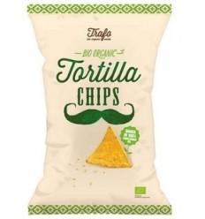 TRAFO - Tortilla ecologice natur 75 g