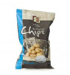 BIO ART - Chipsuri Bio cu sare de mare, 40 g