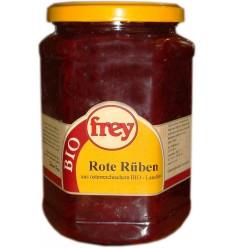 FREY - Sfecla rosie BIO, 670 g