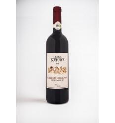 Vin BIO Cabernet Sauvignion, 0, 375 l