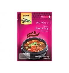 Pastă condimentată pentru supă coreană Kimchi, 50 g