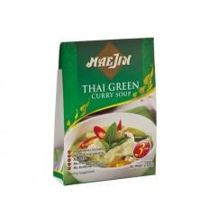 MAEJIN – Supă de curry Thai Green, 200 g