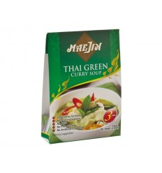 MAEJIN – Supă de curry Thai Green, 200 g