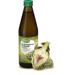 Alnavit - Suc de anghinare cu lămâie 330ml