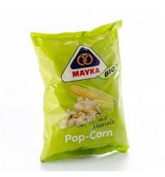 MAYKA – Popcorn BIO cu sare de mare, 40 g