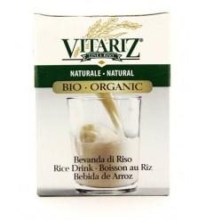 ALINOR Vitariz – Băutură BIO de orez natur, 200 ml