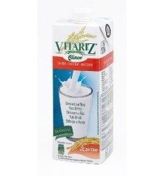 ALINOR Vitariz – Băutură BIO de orez cu calciu, 1 l