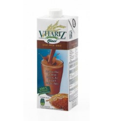 ALINOR Vitariz – Băutură BIO de orez cu cacao, 1 l
