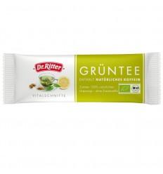Dr. RITTER – Baton cu ceai verde, 40 g