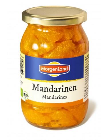 MORGENLAND - Mandarine, 350 g