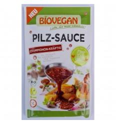 BIOVEGAN – Sos de ciuperci, 27 g