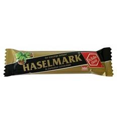 Dr. Balke – Baton cu alune invelit in ciocolata neagra, 40 g