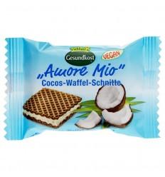 LIEBHART'S AMORE MIO – Specialitate de napolitane cu cocos, 19 g